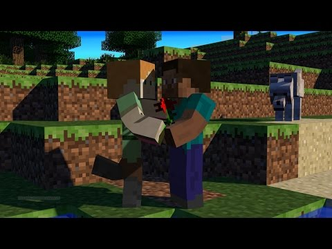 Alex and steve a love made of blocks episode 1