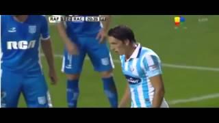 Атлетико Рафаэла : Расинг Клуб