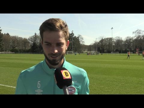 Davy Pröpper gelooft nog in titel PSV
