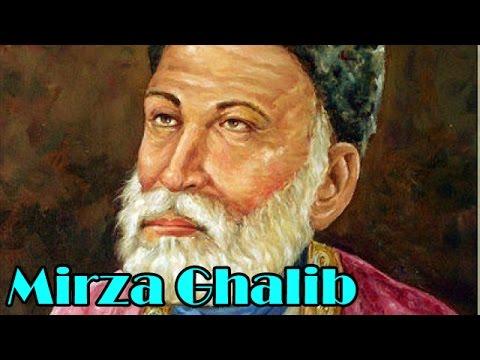 mirza Galib   Hindi Animated Story   Kids Station   *indian Urdu * Persian Poet * video