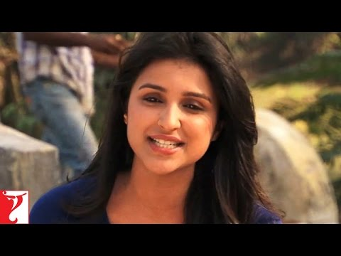 Parineeti Chopra Talks About The Best Compliment Of Her Life!