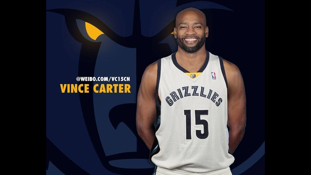 the early life and career of vince carter The trio took a deep dive on the career of vince carter including parallels with the career paths of paul pierce, carmelo anthony, and others they also discussed the early.