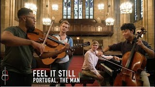 Download Lagu FEEL IT STILL | Portugal. The Man || JHMJams Cover No.164 Gratis STAFABAND