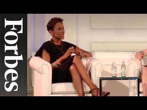 Featured Conversation: Robin Roberts