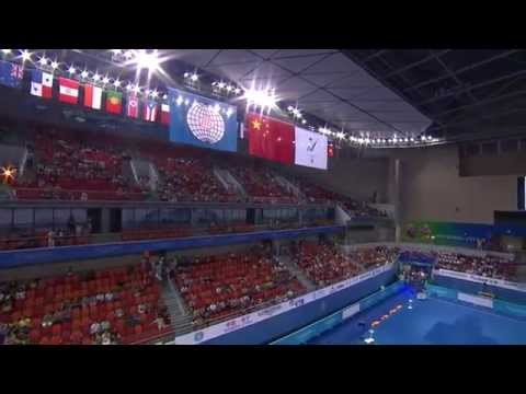 2014 World Championships - Women's All Around Final - Full Broadcast