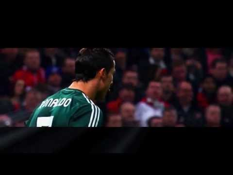 Cristiano Ronaldo - Hall Of Fame 2012/2013 HD