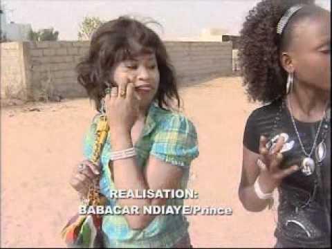 "Théâtre Sénégal ! Secret ""kumpa"" part 1(vol1)"