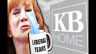 Leaked Audio of Kathy Griffin Calling Police on 5-Year-Old Neighbor