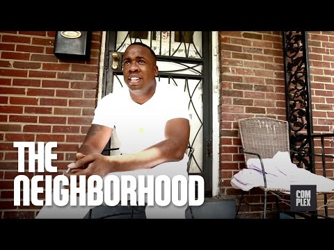 Yo Gotti | The Neighborhood video