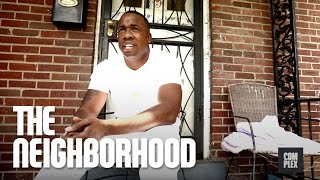 Yo Gotti Gives Complex A Tour of Memphis, TN | The Neighborhood