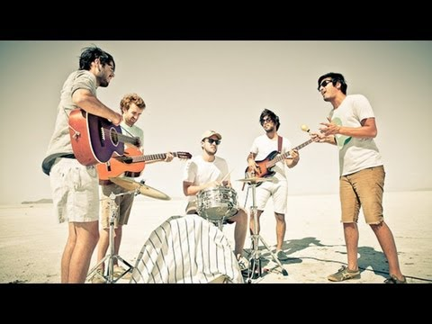 Thumbnail of video Young the Giant - 