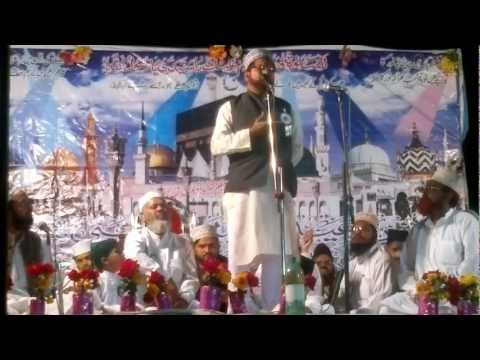 Ye Zamana Samajhta Hai Zarra Jise, Usko Heera Samajh Kar Utha Launga. video