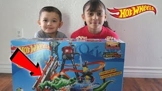 Pretend Play I MAILED MYSELF TO RYANTOYSREVIEWS AND IT WORKED ! Prank
