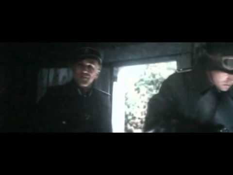 Inglourious Basterds Opening Scene/Eröffnungsszene ...