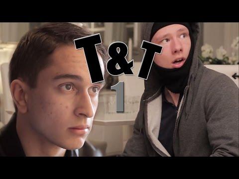 Thorsten och Torsthen Avsnitt 1
