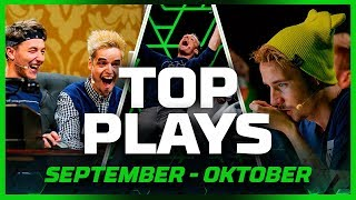#KPNTOPPLAYS SEPTEMBER - OKTOBER | LOGS3