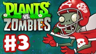 download lagu Plants Vs. Zombies - Gameplay Walkthrough Part 3 - gratis