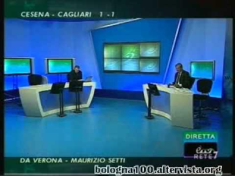 Bologna FC 1909 26/10/2011 Chievo – Bologna 0-1, Setti nel dopopartita