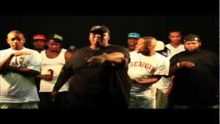 OFFICIAL VIDEO: JOE GREEN - STREET LIFE feat. TROUBLE (DTE)