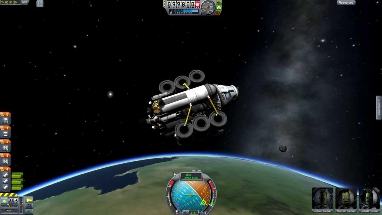 kerbal space program best of - photo #5