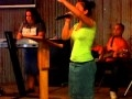 """Campamento de verano 2010 """"Fuego del cielo"""" Woodville, TX"""