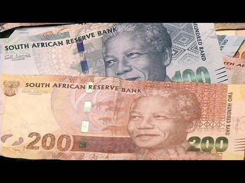 Nelson Mandela's mixed economic legacy - economy