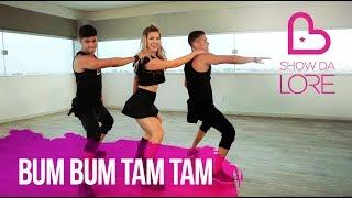 download lagu MC Fioti - Bum Bum Tam Tam - Coreografia gratis
