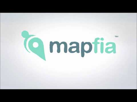 Mapfia - Location Sharing App