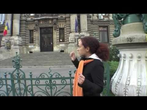 Ghidaj audio al monumentului disparut Romania eliberata.mov