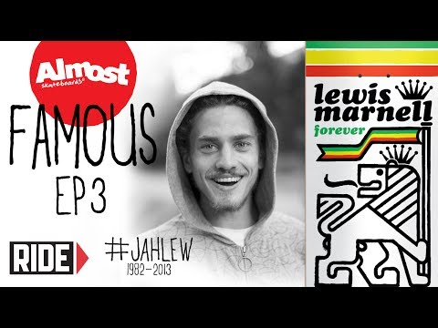Lewis Marnell Forever - Almost Famous Ep. 3