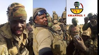 EXPOSED!!! Conspiracy To Eliminate  Igbo Soldiers In Nigeria Army?