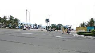 Hiếm: CSGT dẫn đoàn VIP loại thường nhường đường cho đoàn VIP hơn - When VIP convoy gave way