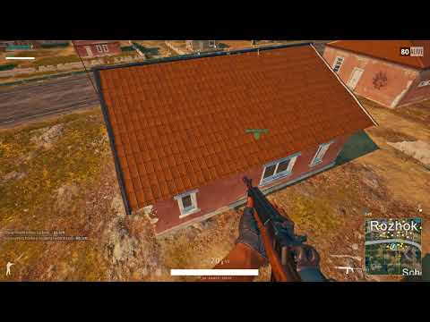 Gooks of Hazard PUBG