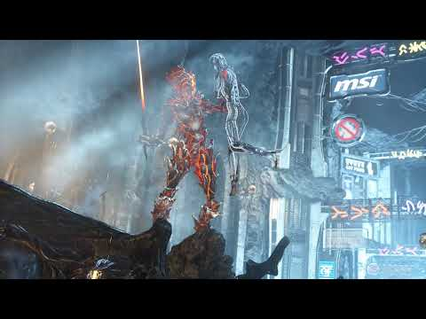 3DMark Fire Strike - DirectX 11 - 2560x1440 resolution