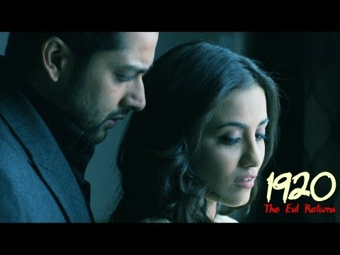 1920 Evil Returns: Apnaa Mujhe Tu Lagaa Song | Aftab Shivdasani, Sonu Nigam video