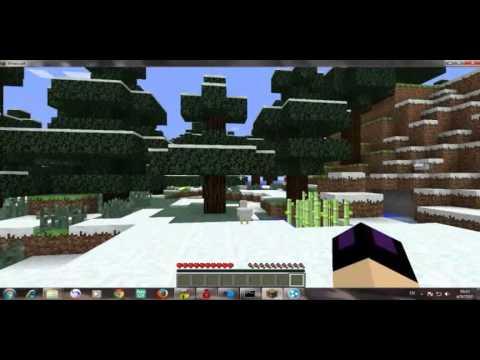 [nukeum1] - สอนเปิดเซิฟเกมส์ Minecraft 1.5.2 อย่างละเอียด