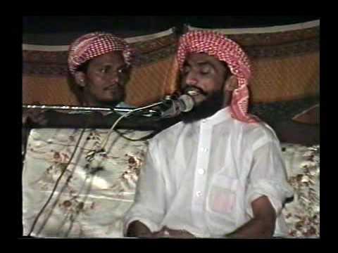 Allama Ibn Allama Qari Kaleem Ullah Khan Multani (husn E Mohammad)4 6 video