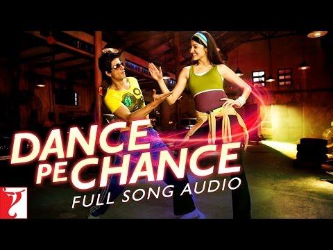 Dance Pe Chance - Full Song Audio   Rab Ne Bana Di Jodi   Shah Rukh Khan   Anushka   Sunidhi   Labh