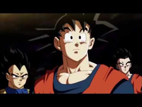 Daishinkan presenta a todos los peleadores del Torneo | DBS Cap 96