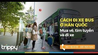 Ben xe Bus jangwon