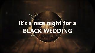 Download Lagu In This Moment - Black Wedding [Lyrics] Gratis STAFABAND