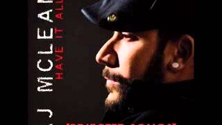 Watch Aj Mclean I Wanna Be Happy video