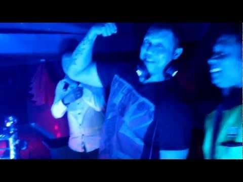 xp club pekanbaru DJ bang tigor maret 16,2013