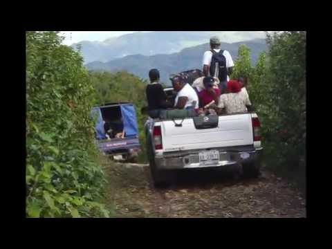Camp Mahanaim and the Tomah Haiti Mission Team