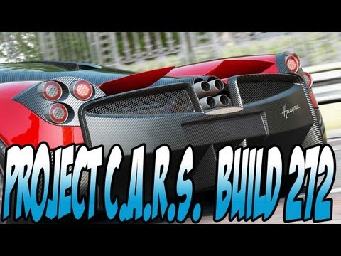 No Breu Total - Project C.a.r.s Build 272