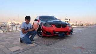 RICH INDIAN KIDS OF DUBAI AND THEIR SUPERCARS