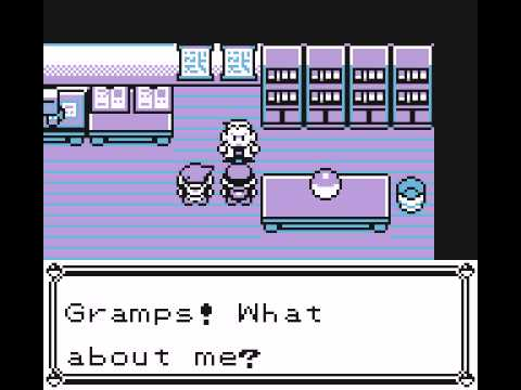 Pokemon Yellow - Pokemon Yellow Playthrough - User video