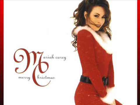 Santa Claus is comin' to town - Mariah Carey -