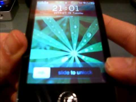 Iphone 4 Clone Air Phone 4 ( UNBOXING + TEST )