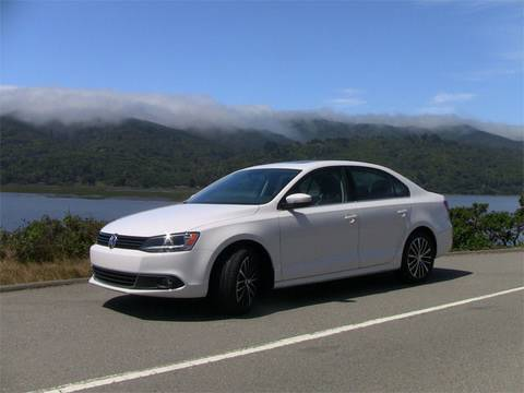 2011 Volkswagen Jetta: bigger  better  cheaper